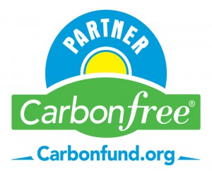Partner Carbon Free Logo