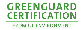 Green Guard certification Logo