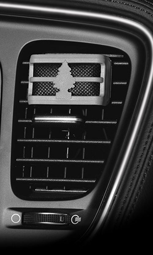 Vent Clip automotive air freshner